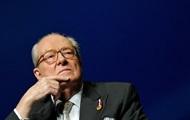 Жан-Мари Ле Пен должен выплатить Европарламенту 320 тысяч евро