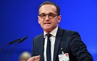 СМИ узнали имя нового главы МИД Германии