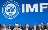 МВФ напомнил Киеву о важности Антикорсуда