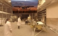 NASA has tested a robot that will go to Mars
