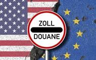 Германия озабочена американскими пошлинами на сталь