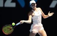 Марта Костюк сыграет в финале турнира в Чжухае