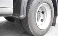 Во Львовской области женщина погибла от удара колеса грузовика