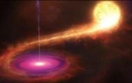 Миллиарды лет вселенной показали за десять минут