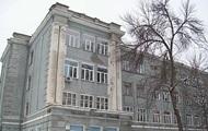 В Киеве выселяют детей и учителей из лицея №142 - соцсети