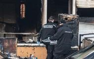 В Берлине подожгли турецкую мечеть
