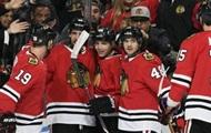 НХЛ: Чикаго победил Бостон, Питтсбург обыграл Даллас