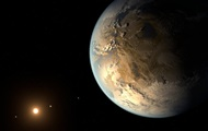 Astronomers find potentially habitable planet