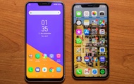 In the Network leaked details about the flagship Xiaomi