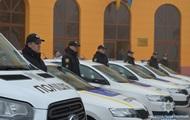 Полиция Одесской области получила новые авто