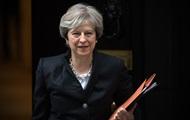 Отравление Скрипаля: премьер Британии обвинила РФ