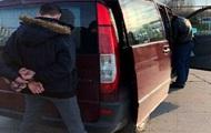 На границе задержан немец, перевозивший украинок в бордель в Германии