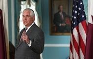 Тиллерсона уволили с поста госсекретаря США