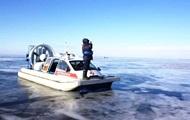 Спасатели просят украинцев не ходить по тонкому льду