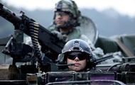 В Польше ожидают увеличения военного контингента США