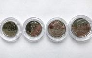 НБУ показал монеты, которыми заменит банкноты