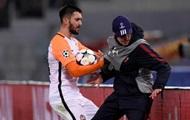 Форвард Шахтера попал в скандал после матча ЛЧ