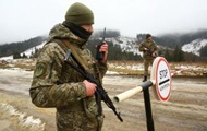 На Буковине блокировали пограничников для освобождения контрабандистов