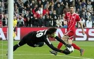 Бавария повторно обыграла Бешикташ