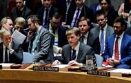 Британия обвинила Россию в нарушении устава ООН