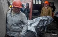 В Донецкой области смертельно травмировался шахтер