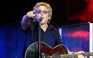 Вокалист рок-группы The Who оглох - СМИ
