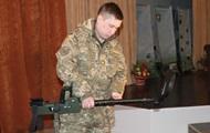 США передали Украине металлоискатели