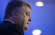 В НАТО и ЕС раскритиковали закон Порошенко о нацбезопасности