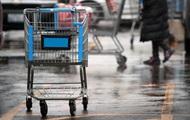 In Ukraine increased the volume of retail trade