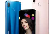 Huawei представила дешевий клон iPhone X