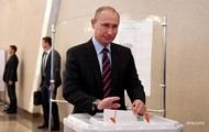 Киев ставит под сомнение легитимность выборов в РФ
