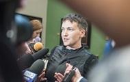 Бій інакомисленню. Закордон про справу Савченко