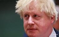 Борис Джонсон відмовився потиснути руку послу РФ