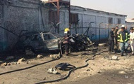 In Kabul, an explosion occurred, has died