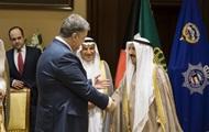 Украина и Кувейт упрощают визовый режим