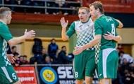 Футзал: Энергия в пятый раз в истории выиграла Кубок Украины
