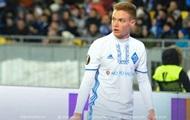 Динамо разгромило Ворсклу