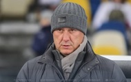 Khatskevich: I do not like the physical and psychological state Khacheridi