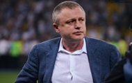 Surkis: Khatskevich said Khacheridi to go out, and those two minutes even wearing boots