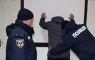 В Черниговской области задержана банда, обокравшая десятки особняков