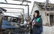 Число жертв на Донбассе сократилось - ООН