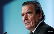 Germany refused to impose sanctions against shredder