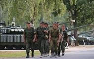 В армию России призвали почти 5000 крымчан – ООН