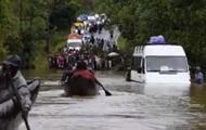 На Мадагаскар обрушился шторм: 17 погибших