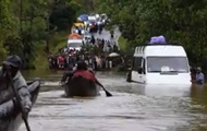Struck Madagascar storm: 17 dead
