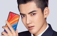 Xiaomi Mi 2s Mix shown on the official poster