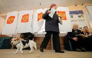 In Russia, the night came to 1.5 million voters – the media