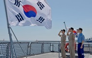The U.S. and South Korea continue joint military exercises