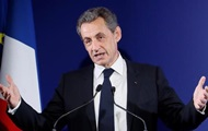 In France Sarkozy detained