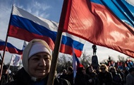 The number of positive-minded Russians to Ukraine has increased - the survey